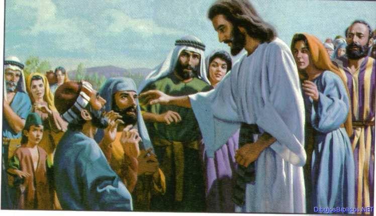 Jesús mi sanador – Mateo 8:1-17 | Palabras que Motivan